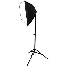 Foto Studio softbox 2x 70 W