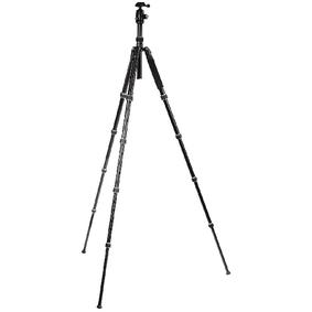 Profesion�ln� Fotoapar�t / Kamera Stativ Kulov� Hlava 145 cm �ern�