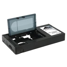 P�evodn�k VHS-C - VHS �ern�