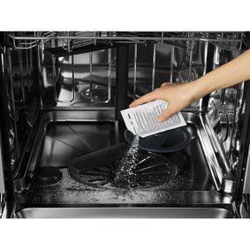 3 in 1 ( ontkalker, ontvetter en Hygienische reiniger voor wasmachine en vaatwasser (6 zakjes = 6 maanden onderhoud) - zv�t�it obr�zek