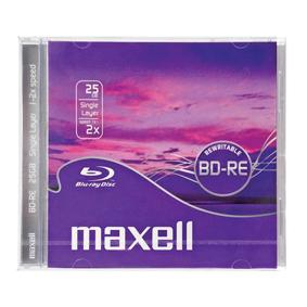 Blu-ray 25 GB 5 Kus�