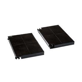 Standard activated carbon filter EFF55 - zvìtšit obrázek