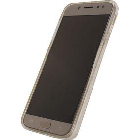 Telefon Gelov� Pouzdro Samsung Galaxy J3 2017 Transparentn� - zv�t�it obr�zek