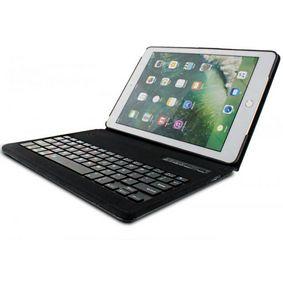 Tablet Pouzdro s Bluetooth Klávesnicí Apple iPad 9.7 2017 US International Èerná - zvìtšit obrázek