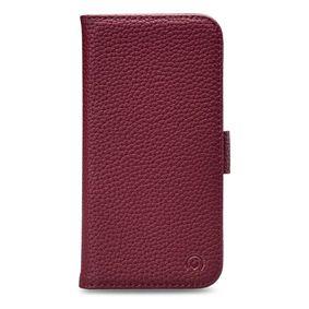 Telefon Gelly Wallet Book Case Elite Samsung Galaxy A6 2018 Burgundy