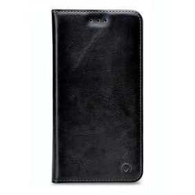 Telefon Prvotøídní Gelové Otevírací Pouzdro Samsung Galaxy Note 9 Èerná - zvìtšit obrázek