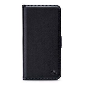 Telefon Klasické Gelové Penìženkové Otevírací Pouzdro OnePlus 6T Èerná