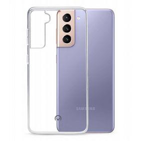 Gelly Case Samsung Galaxy S21 Clear - zvìtšit obrázek