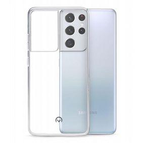 Gelly Case Samsung Galaxy S21 Ultra Clear - zv�t�it obr�zek