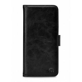 Elite Soft Wallet Book Case Samsung Galaxy S21  Black - zvìtšit obrázek