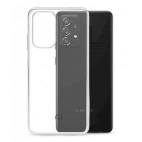 Gelly Case Samsung Galaxy A52 5G Clear - zvìtšit obrázek