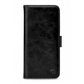 Gelly Wallet Book Case Samsung Galaxy A72 5G Black - zvìtšit obrázek