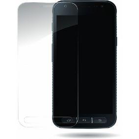 Bezpeènostní Sklo Ochranná Fólie Samsung Galaxy Xcover 4 - zvìtšit obrázek