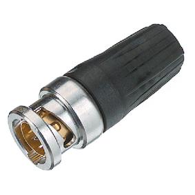 Kabelov� z�str�ka BNC Rear Twist 75 Ohm