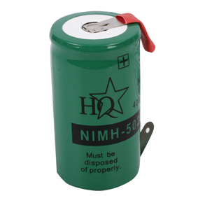 Dobíjecí NiMh Baterie 1.2 V 4000 mAh 1-Balíèek