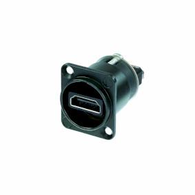 Prùchodkový adaptér HDMI NAHDMI 19 N/A - zvìtšit obrázek