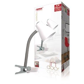 Lampa s Klipem na Pracovn� St�l �ed�