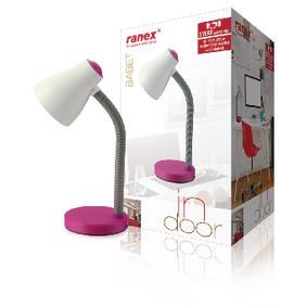 LED Stoln� Lampa R��ov�