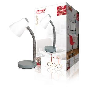 LED Stoln� Lampa �ed�