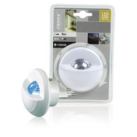 LED Noèní Svìtlo 0.09 W