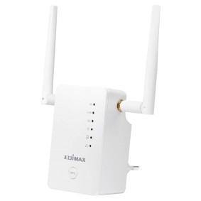Bezdrátový Extender 2.4/5 GHz (Dual Band) Wi-Fi Bílá - zvìtšit obrázek