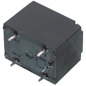 Sign�ln� Rel� 12 VDC 10 A