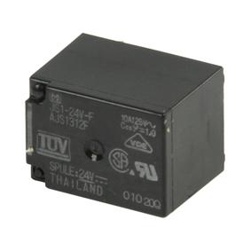 Sign�ln� Rel� 24 VDC 10 A