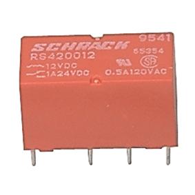 Sign�ln� Rel� 5 VDC 0.5 A