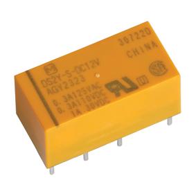 Sign�ln� Rel� 12 VDC 0.5 A