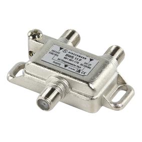 DiSEqC pøepínaè 2/1 950-2400 MHz