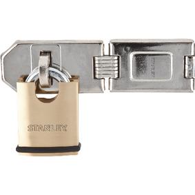 Zámek Solid Brass 50 mm