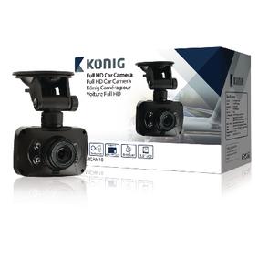 "1.5 "" Kamera do Auta 1920x1080"