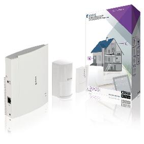 Sada pro Inteligentní Zabezpeèení Wi-Fi / 868 MHz