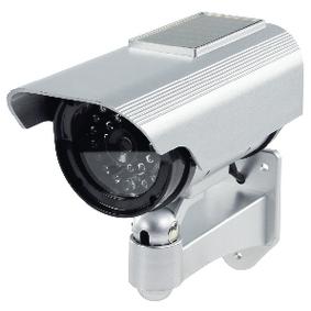V�lcov� Atrapa Kamery IP44 �ed�