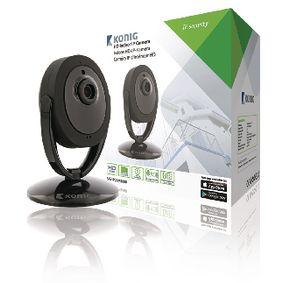 HD IP kamera Interi�r 1280x720 �ern�