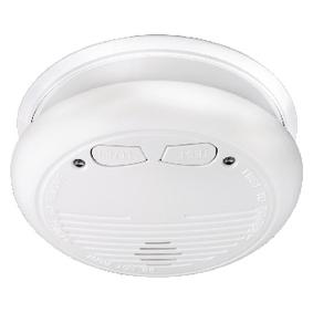 P�ipojiteln� Detektor kou�e EN14604