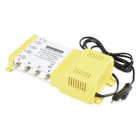 Multip�ep�na� 5/4 - 47-862 MHz / 950-2150 MHz