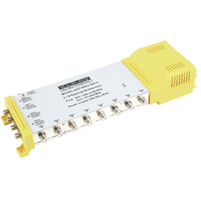 Multipøepínaè 5/8 - 47-862 MHz / 950-2150 MHz