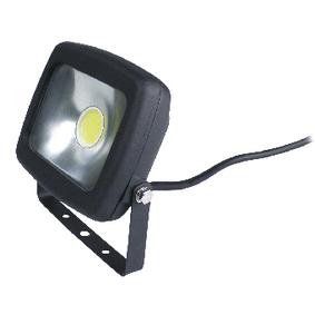 LED Reflektory bez Budièe 11 W 1045 lm Èerná