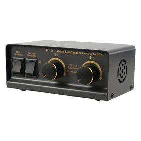Analogov� Audio P�ep�na� 2x (4x Ban�nkov� Z�suvka) - 4x Ban�nkov� Z�suvka �ern�