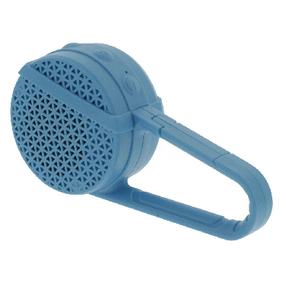 Bluetooth Reproduktor Mono 3 W Vestavìný Mikrofon Modrá