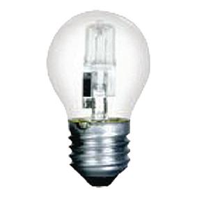 Halogenová Žárovka E27 Mini Koule 18 W 205 lm 2800 K