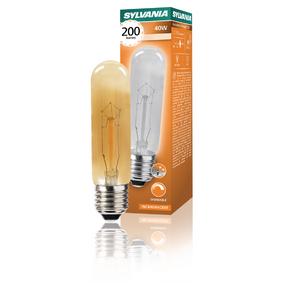 Klasická Žárovka E27 T30 60 W 200 lm 1900 K