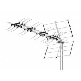 DVB-T/T2 Venkovní anténa 14.5 dB UHF