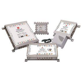 Multip�ep�na� 13/13 - 40-862 MHz / 950-2400 MHz