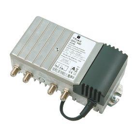 Zesilova� 40 dB 47-1006 MHz 1 V�stup - zv�t�it obr�zek