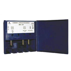 Satelitní Kombinátor / 47 - 2150 MHz