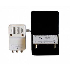 Sto��rov� Zesilova� 35 dB 470-694 MHz