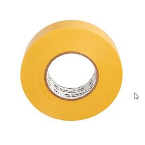 Páska izolaèní 15mm x 10m - žlutá - zvìtšit obrázek