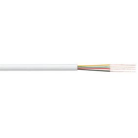 Telecom Cable 4x 7/0.12 - 100 m B�l�